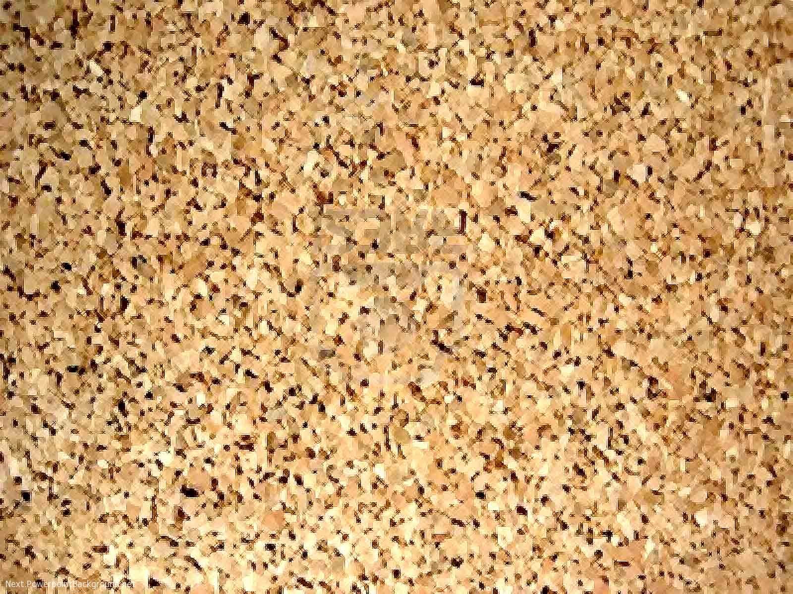 Cork Board Texture Powerpoint Background – Next