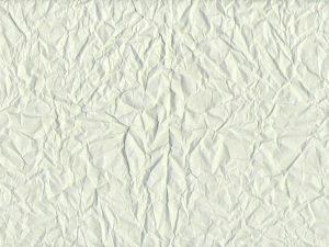 real-crumbled-paper-powerpoint-background