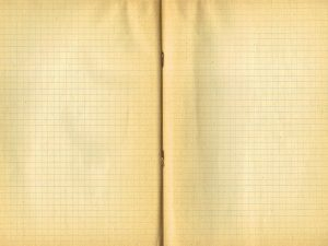 vintage-math-squared-paper-background-powerpoint