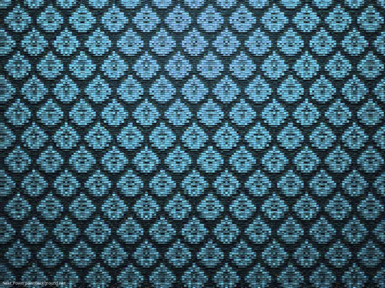 Batik Background For Powerpoint