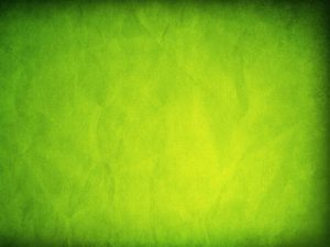 Green Paper Light Background Powerpoint